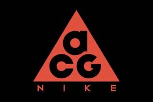 Nike Announces the Return of ACG