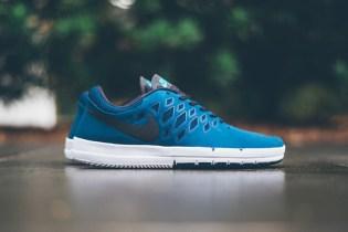 "Nike Free SB ""Blue Force"""
