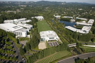 Nike's World Headquarters Is Set Add 3,700 New Employees and Over 1.3 Million Square Feet