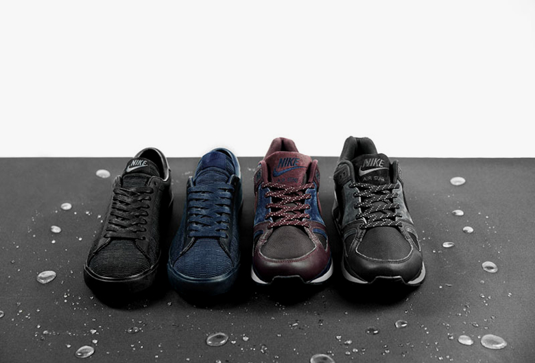 Nike 2014 Winter Air Stab & Tennis Classic AC size? Exclusives