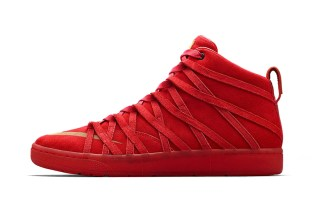 "Nike KD VII NSW Lifestyle ""Challenge Red"""