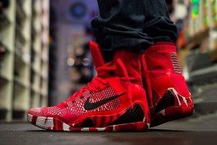 "Nike Kobe 9 Elite ""Christmas"""