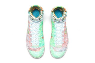 "Nike Kobe 9 Elite ""What The"""