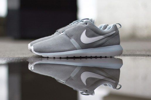 "Nike Roshe Run NM ""Cool Grey"""