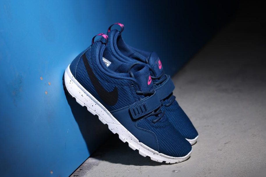 "Nike SB Trainerendor ""Blue Force"""