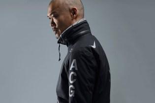 ACRONYM®'s Errolson Hugh and Nike's Matthew Millward Speak About Nike ACG and the Effect It Will Have on Nike Sportswear