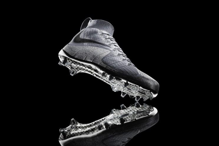Nike Unveils the Vapor Untouchable Cleat