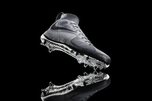 Nike Unveils the Vapor Untouchable Cleat