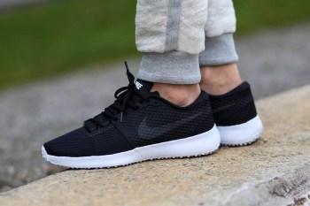 "Nike Zoom Speed TR2 ""Black/Black-White"""