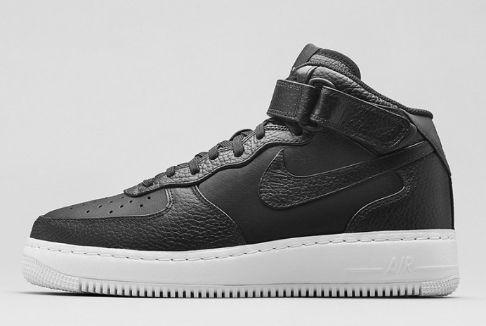 Nike's Ever Iconic Air Force 1 Gets the NikeLab Treatment