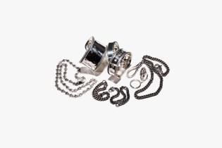 nonnative × END Silver Jewelry