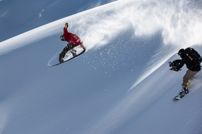 "Stream Oakley's Film ""Snowboarding: For Me"" for Free"