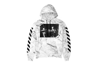OFF-WHITE x I.T Capsule Collection