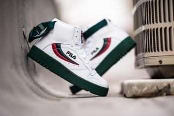 "Packer Shoes x Fila FX-100 ""O.G."""