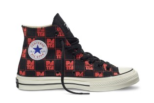 Patta Celebrates its 10th Anniversary with 10 Converse Chuck Taylor All Stars