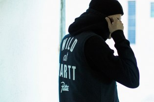 "Patta x Carhartt WIP 2014 Fall/Winter ""Wild at Hartt"" Editorial"