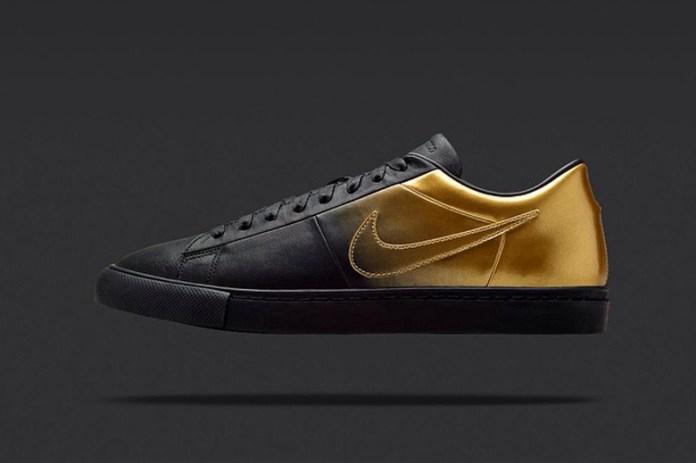 Pedro Lourenço x Nike Blazer Low Collection