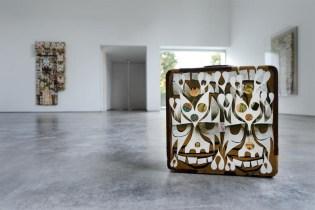 "Phil Frost ""Intuitive Mathematics"" @ Galeria Javier Lopez"