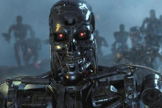 Preview the Upcoming 'Terminator: Genisys' Movie (UPDATE)