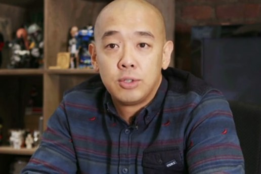 jeffstaple Leads Project Cobalt's Style Initiative