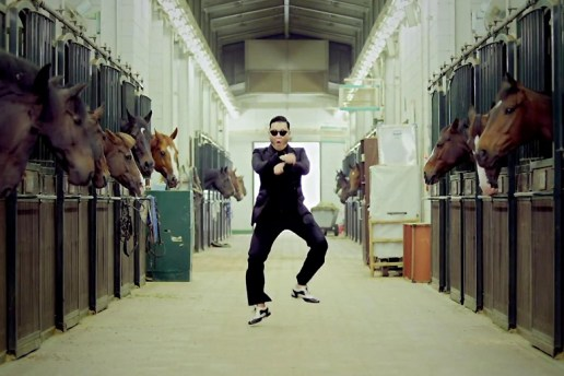 "PSY's ""Gangnam Style"" Video Breaks YouTube Coding"