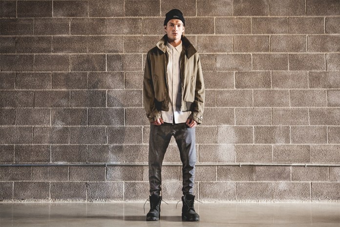 Publish Brand Unveils the Fleece Jogger Pant Collection