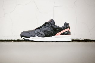 "PUMA 2014 Winter Trinomic ""Crackle"" Pack"
