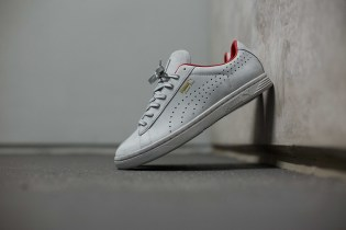 "PUMA Court Star OG ""High Risk"" Pack"