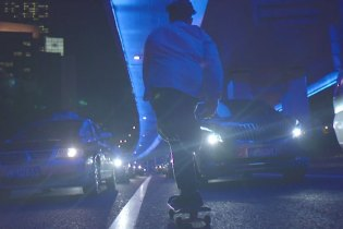 """PUSH Media Explores the Streets of Shanghai in Its Latest Short """"IN THE HAI"""""""