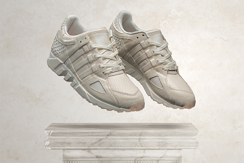 Pusha T x adidas Originals EQT Guidance '93