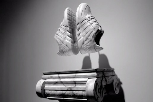 Pusha T x adidas Originals EQT Guidance '93 Launch Event Recap