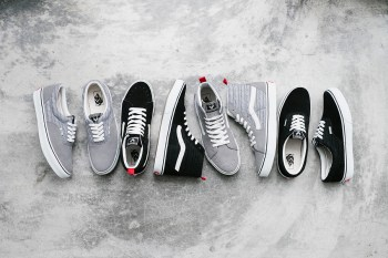 Remix x Vans 10th Anniversary Capsule Collection