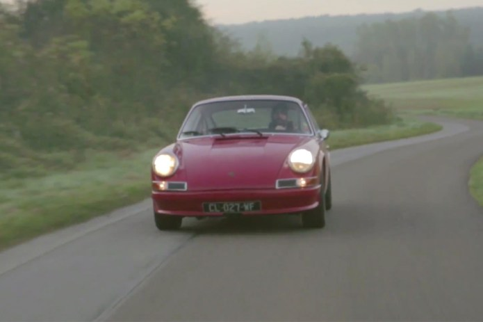 Revenge of the Black Sheep: The Porsche 912 Makes a Comeback