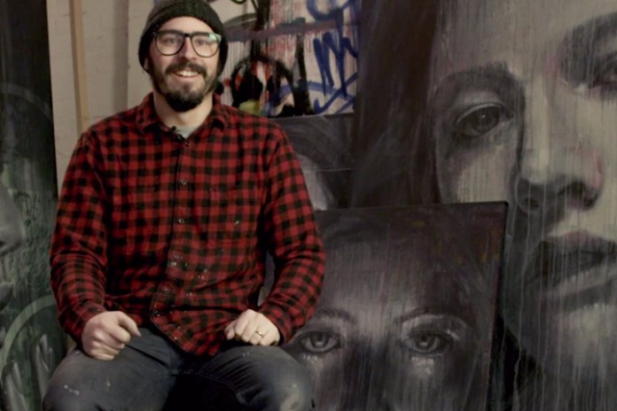 """Rone, A Portrait"" Documentary"