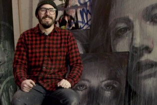 """Rone, A Portrait"" Documentary"