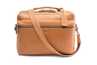 Shinola Men's Signature Briefcase