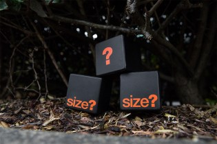 size? to Open New Store in Amsterdam