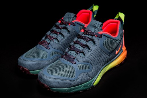 "Sneakersnstuff x Nike Zoom Talaria 2014 ""Fearless Living Part 2"""