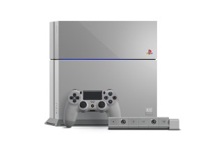 Sony's 20th Anniversary PS4 is Selling for $20,000 USD on eBay