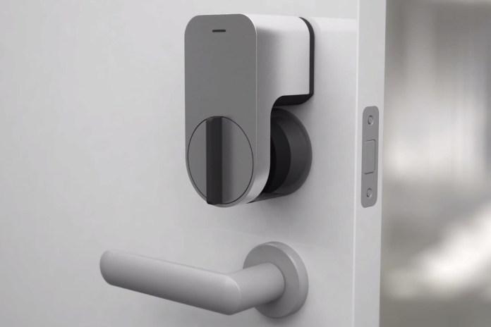 Sony Looks to Revolutionize Door Locks with the Qrio Smart Lock