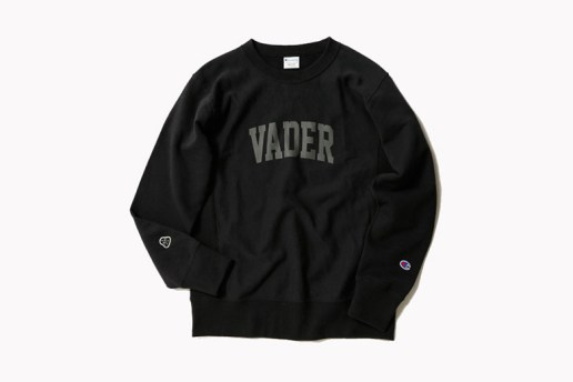 Star Wars x BEAMS x Champion Collection