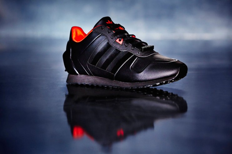 adidas Originals Joins Forces with Star Wars for a Spring/Summer 2015 Kid's Collection