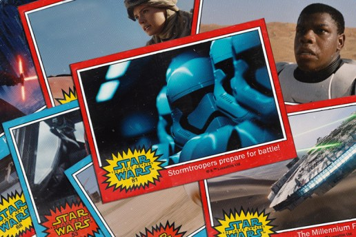 'Star Wars: The Force Awakens' Character Names Revealed