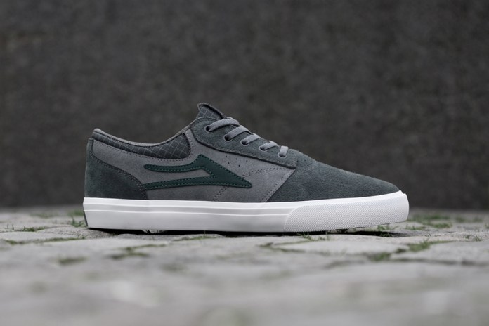 "Streetmachine x Lakai Griffin ""The City We Skate"""