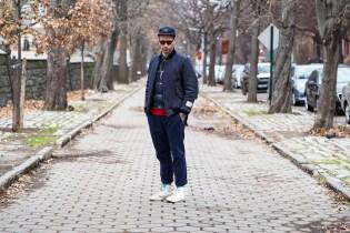 Streetsnaps: Jey Perie of Kinfolk