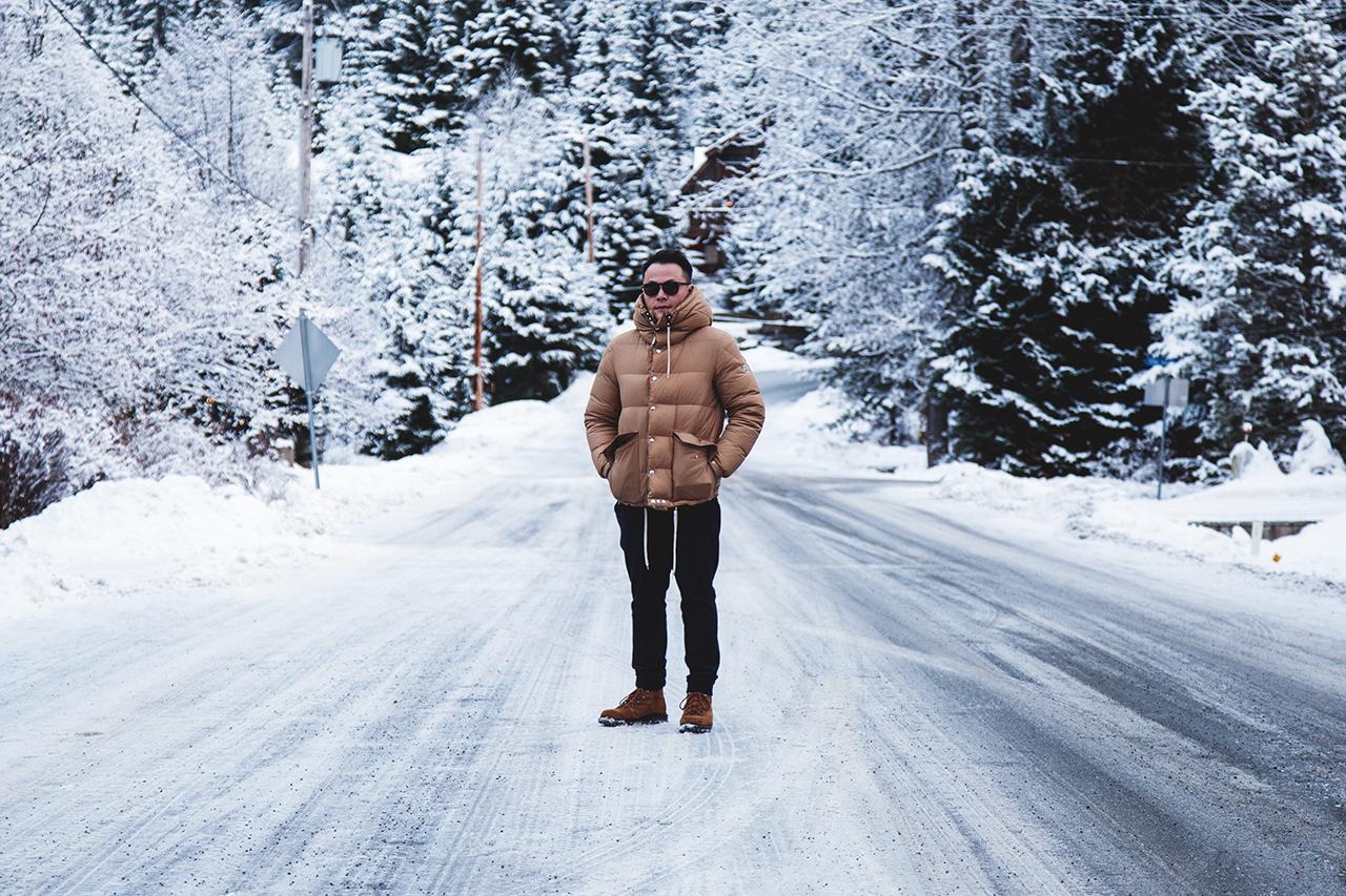 Streetsnaps: Rob Lo of Roden Gray