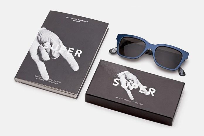 SUPER 2014 Holiday Bruno Munari Deluxe Box Sets