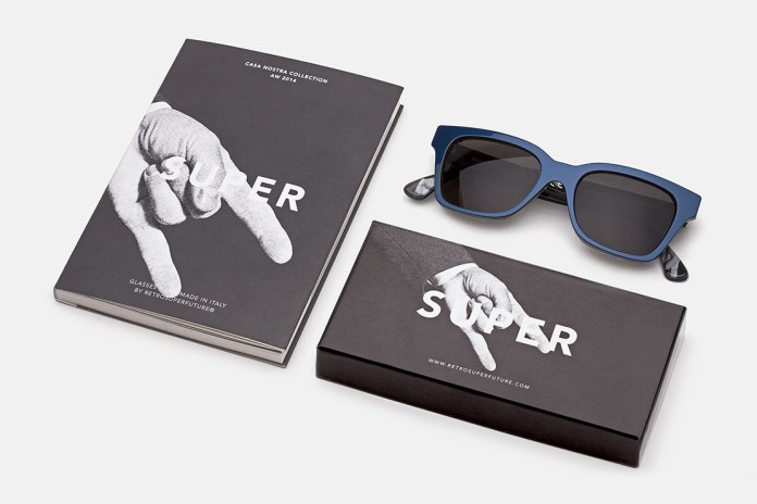 SUPER 2014 Holiday Bruno Munari Deluxe Box Sets