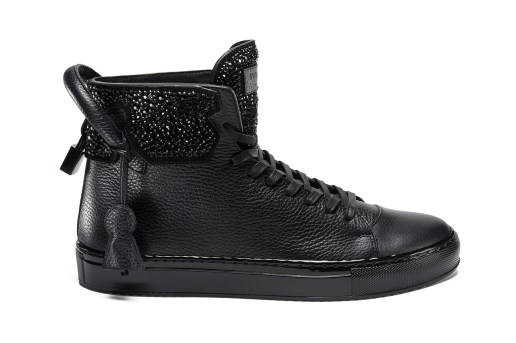 Swarovski x BUSCEMI 125MM Sneaker