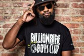 Team Epiphany x Billionaire Boys Club Limited Edition 10th Anniversary T-Shirt